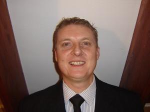 Gareth Donald