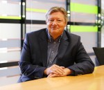 Jeremy Waterman, Managing Director for Sage ERP Africa & Middle East.
