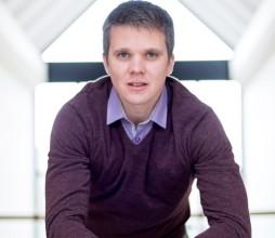 Viesturs Zalaiskalns, HansaWorld South Channel Manager.