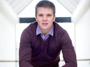 Viesturs Zalaiskalns - HansaWorld Channel Manager