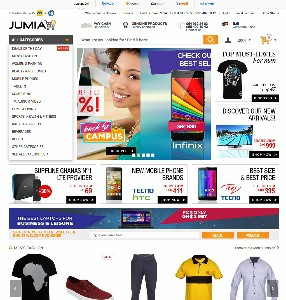 Ghana S Top 12 Ecommerce Websites It News Africa Up To Date