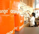 Orange money partners with Barclays to introduce money transfers in Botswana.