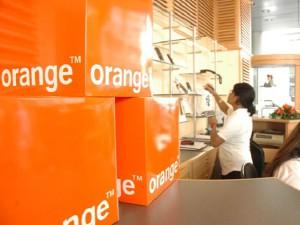 Orange money partners with Barclays to introduce money transfers in Botswana