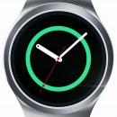 Samsung reveals Gear S2 smartwatch