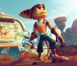 Ratchet and Clank 2015.
