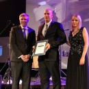 Clinic-in-a-Box Wins SA Innovation Award