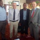 Ericom's first Kenyan partnership conference concludes
