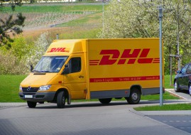 DHL South Africa