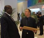 Huawei Africacom 2015