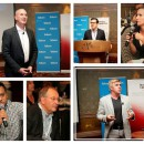 Senior technology execs discuss IoT at latest Innovation Dinner