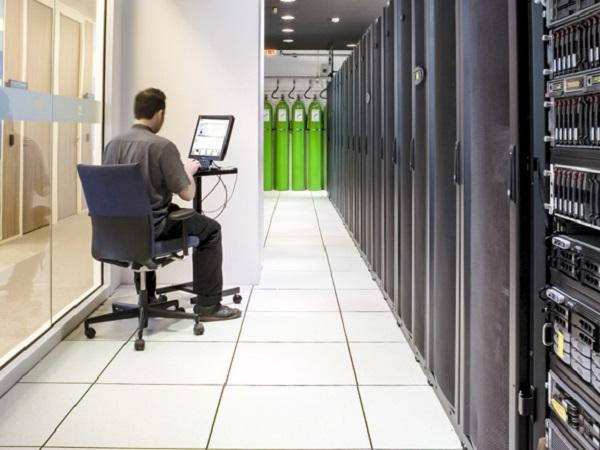MTC Data Centre