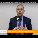IoTWF 2015: How will the Internet of Things benefit Africa?