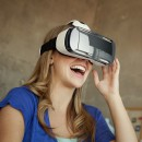 Next edition of Samsung's Gear VR revealed