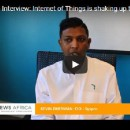 Video Interview: Internet of Things is shaking up the manufacturing sector
