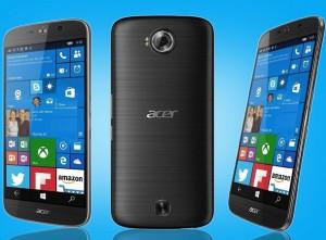 Acer Liquid Jade Primo Smartphone.