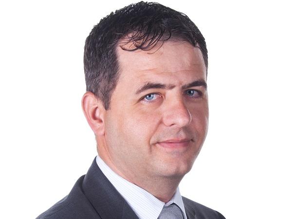 Simeon Tassev, Director and QSA at Galix Networking