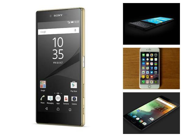 Top Smartphones Nigeria