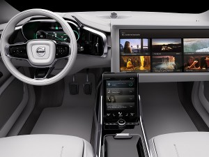 Volvo Ericsson