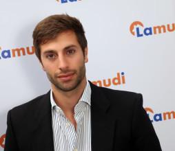 Kian Moini – Lamudi's Global Co-founder