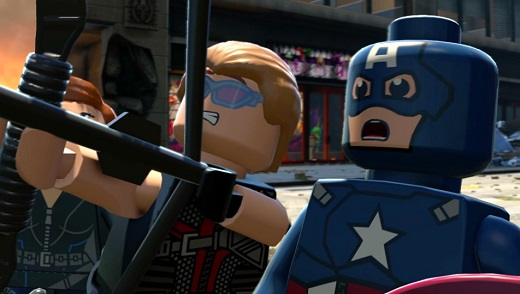 Lego Marvels Avengers Review (2)