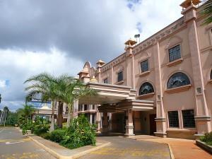 Oshwal Centre Nairobi Kenya
