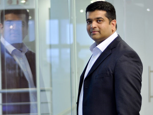 Saurabh Kumar, Managing Director at In2IT Technologies South Africa. (Image Source: In2IT Technologies).
