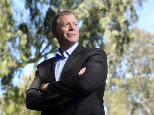Scott Dietzen - CEO at Pure Storage