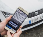Seat Smart Car