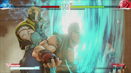 Street Fighter V Review (3)