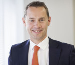 James Petter, VP EMEA at Pure Storage