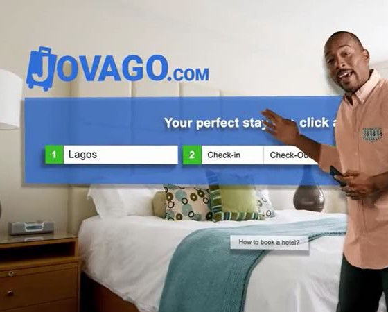 Jovago gains a major new investor in a 75 million euros funding round (Image credit: Jovago blog)