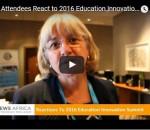 2016 Education Innovation Summit
