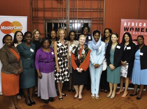 Africa Women Leadership Network