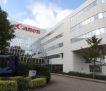 Canon Head Office