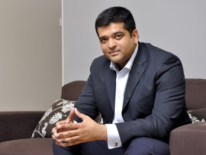 Saurabh Kumar, Managing Director at In2IT Technologies - South Africa.
