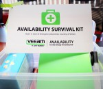 Veeam Survival Kit