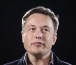 Elon Musk, CEO of Tesla, SpaceX and now Neuralink.