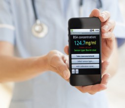 Using technology to transform information into intelligence that improves cancer care