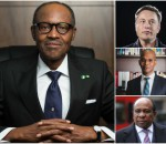 Top African Leaders to Follow