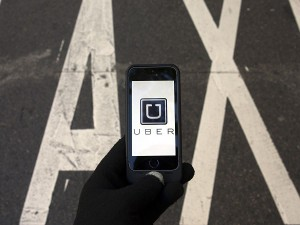Uber launches new Safety Toolkit