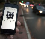 Uber reveals massive data breach