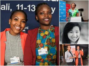 Africa top female innovators
