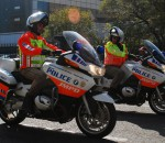 Metro Police South Africa
