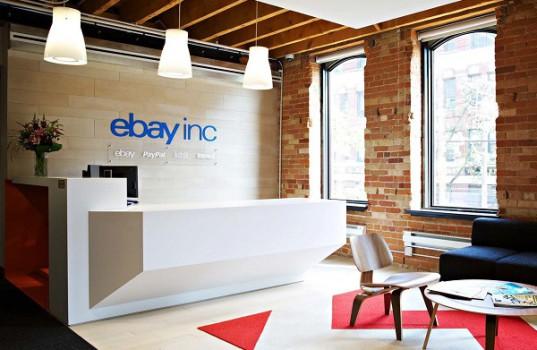 Ebay Mall for Africa