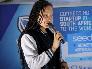 Seedstars South Africa
