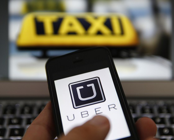 Uber launches 24/7 phone line for South African riders and driver