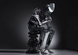 Artificial intelligence may be the white knight that will rescue retail sector