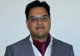 Rudraksh Bhawalkar