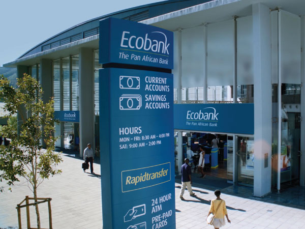 Ecobank Mobile App processes $1 billion transactions in Africa