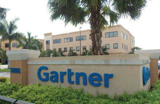 Gartner Says Worldwide Semiconductor Revenue Forecast to Grow 7.5 Per Cent in 2018